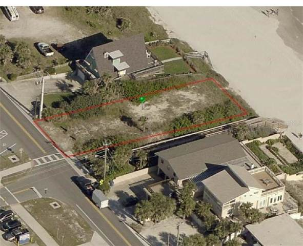 3949 S Atlantic Avenue, Port Orange, FL 32127 (MLS #O5807449) :: The Price Group