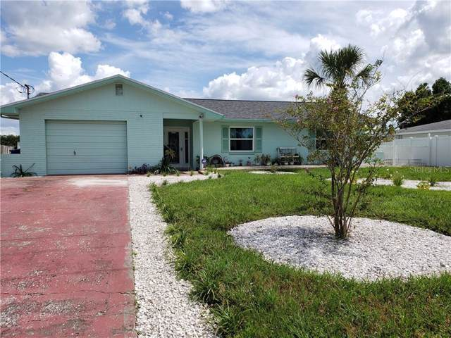 808 Blue Heron Boulevard, Ruskin, FL 33570 (MLS #O5807453) :: Paolini Properties Group
