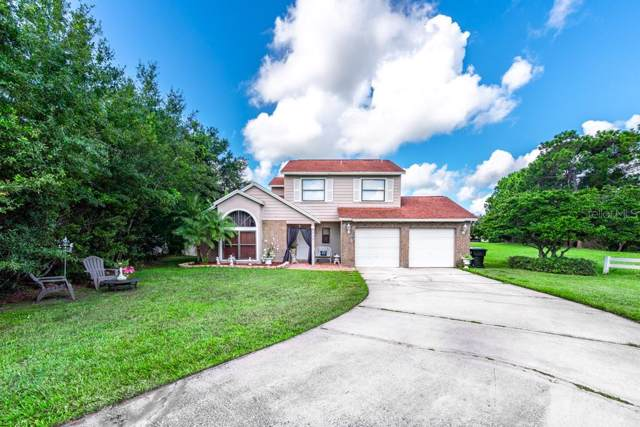 2429 Whispering Maple Drive, Orlando, FL 32837 (MLS #O5807470) :: RE/MAX Realtec Group