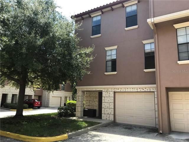 6127 Metrowest Boulevard #105, Orlando, FL 32835 (MLS #O5807475) :: Florida Real Estate Sellers at Keller Williams Realty