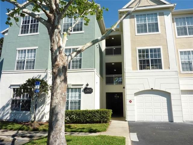 12825 Madison Pointe Circle #104, Orlando, FL 32821 (MLS #O5807479) :: Cartwright Realty