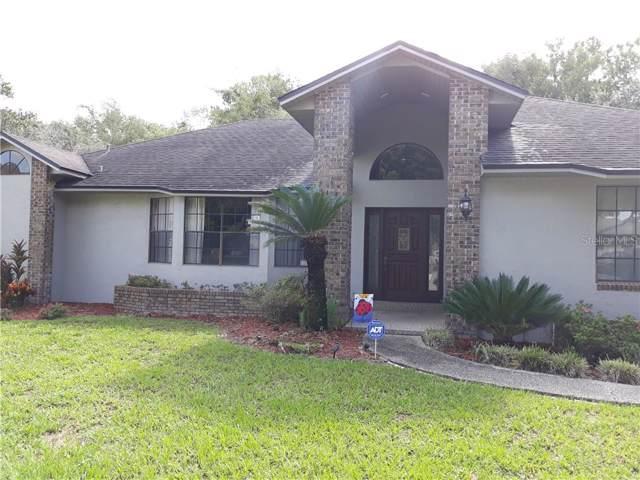 8441 Lost Lake Drive, Orlando, FL 32817 (MLS #O5807484) :: Cartwright Realty