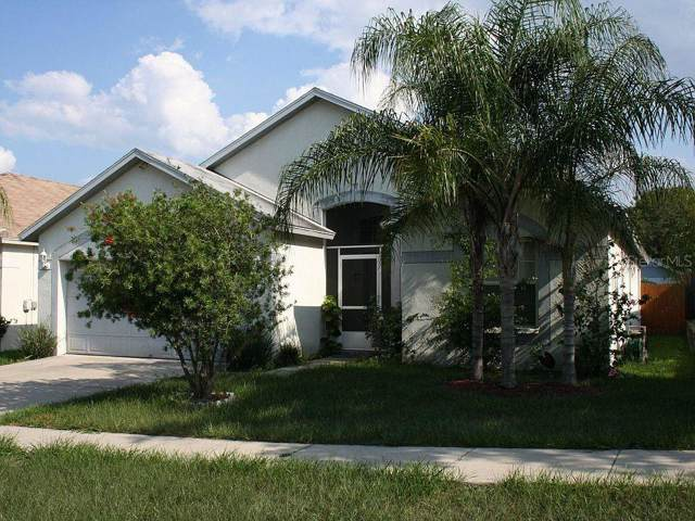 11009 Connacht Way, Tampa, FL 33610 (MLS #O5807488) :: Cartwright Realty