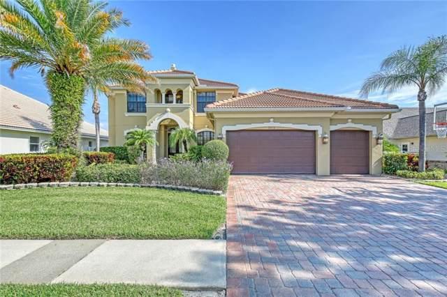 2012 Sykes Creek Drive, Merritt Island, FL 32953 (MLS #O5807501) :: Dalton Wade Real Estate Group