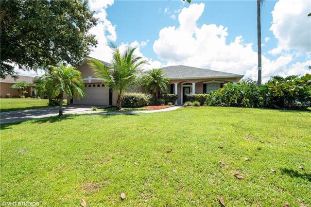 1824 Sir Lancelot Circle, Saint Cloud, FL 34772 (MLS #O5807515) :: Team Bohannon Keller Williams, Tampa Properties