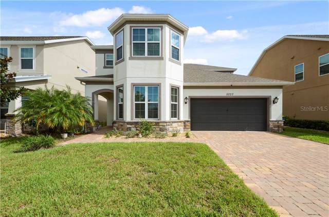 5223 Villa Rosa Avenue, Saint Cloud, FL 34771 (MLS #O5807518) :: The Brenda Wade Team