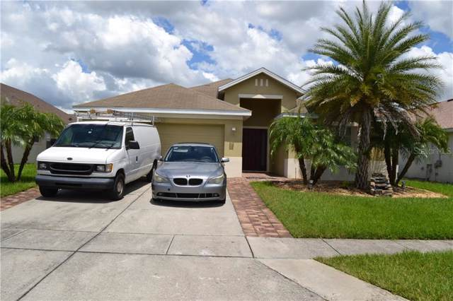 2823 Alton Dr, Kissimmee, FL 34741 (MLS #O5807531) :: Mark and Joni Coulter | Better Homes and Gardens