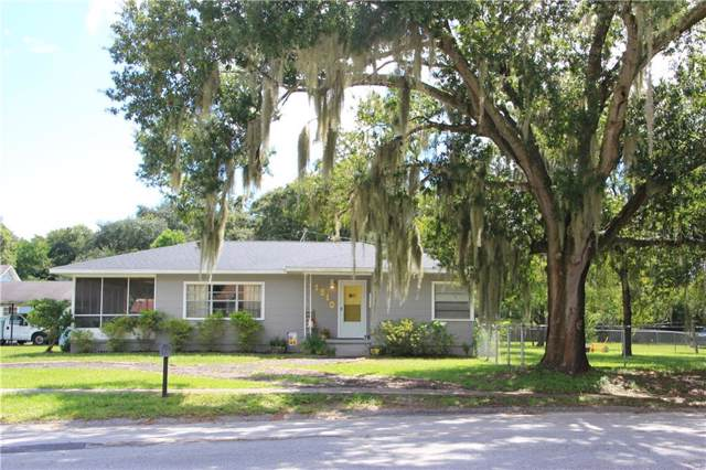 1510 Margaret Avenue, Bartow, FL 33830 (MLS #O5807543) :: Gate Arty & the Group - Keller Williams Realty Smart