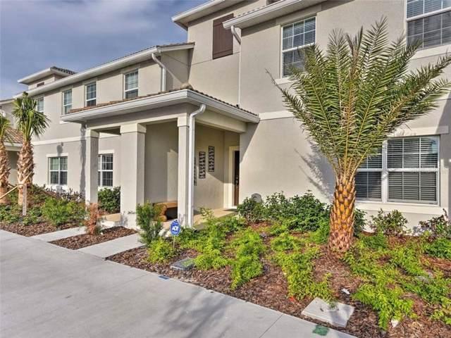 4873 Romeo Circle, Kissimmee, FL 34746 (MLS #O5807545) :: Team Pepka