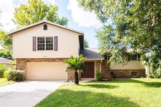 8215 Bluestar Circle, Orlando, FL 32819 (MLS #O5807551) :: Team Bohannon Keller Williams, Tampa Properties