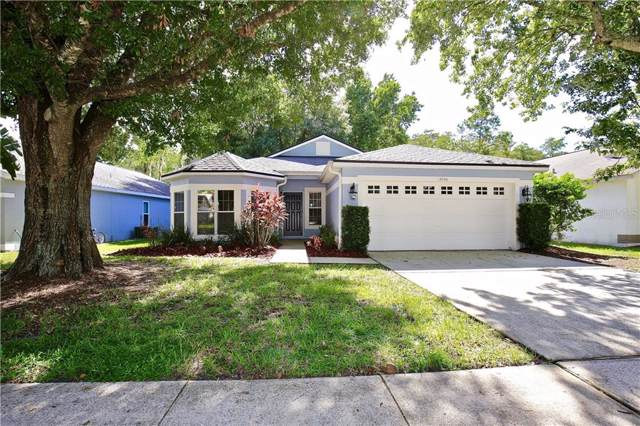 13048 Cog Hill Way, Orlando, FL 32828 (MLS #O5807563) :: Florida Real Estate Sellers at Keller Williams Realty