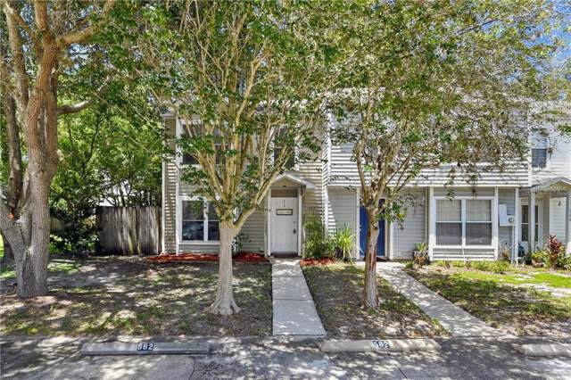 562 Green Spring Circle, Winter Springs, FL 32708 (MLS #O5807580) :: Gate Arty & the Group - Keller Williams Realty Smart