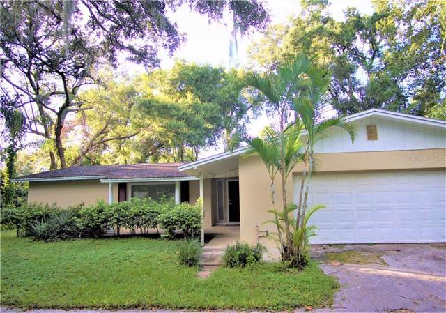 607 Oakhurst Street, Altamonte Springs, FL 32701 (MLS #O5807584) :: Delgado Home Team at Keller Williams