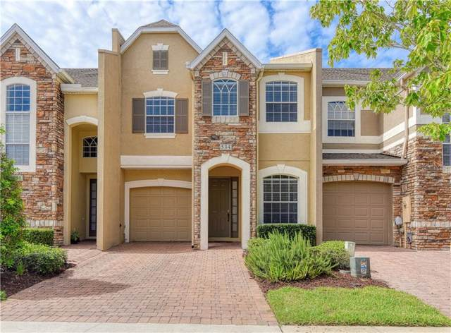 534 Terrace Spring Drive, Orlando, FL 32828 (MLS #O5807590) :: Florida Real Estate Sellers at Keller Williams Realty