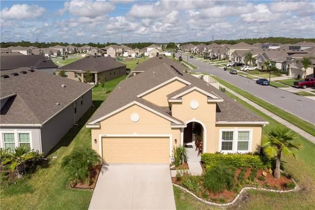 12324 Stone Bark Trail, Orlando, FL 32824 (MLS #O5807593) :: Gate Arty & the Group - Keller Williams Realty Smart