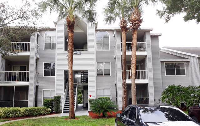 2569 Grassy Point Drive #209, Lake Mary, FL 32746 (MLS #O5807599) :: Gate Arty & the Group - Keller Williams Realty Smart