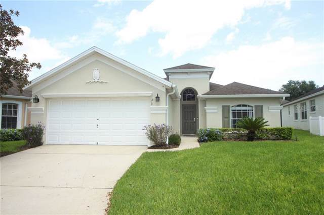 218 Plumoso Loop, Davenport, FL 33897 (MLS #O5807606) :: Gate Arty & the Group - Keller Williams Realty Smart