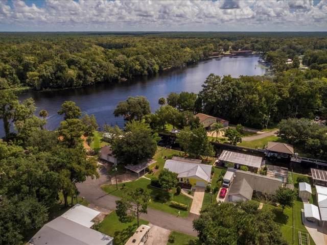 56426 Water Oak Road, Astor, FL 32102 (MLS #O5807631) :: Baird Realty Group