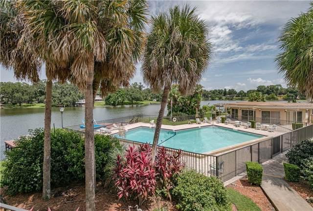 402 E Orlando Avenue #13, Ocoee, FL 34761 (MLS #O5807657) :: Griffin Group