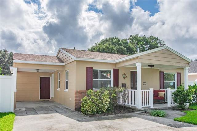 2525 Elizabeth Avenue, Orlando, FL 32804 (MLS #O5807698) :: Cartwright Realty