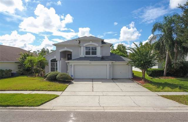 2733 Runyon Circle, Orlando, FL 32837 (MLS #O5807736) :: RE/MAX Realtec Group