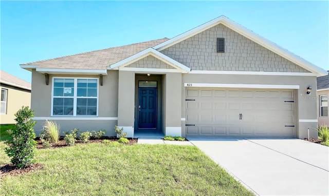 145 Grove Branch Road, Winter Haven, FL 33880 (MLS #O5807739) :: Florida Real Estate Sellers at Keller Williams Realty