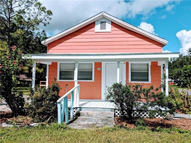 1100 Orange Avenue, Sanford, FL 32771 (MLS #O5807749) :: The A Team of Charles Rutenberg Realty