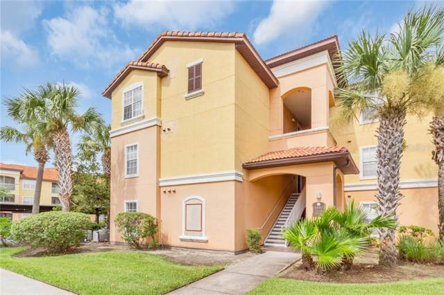 5447 Vineland Road #1106, Orlando, FL 32811 (MLS #O5807751) :: The Duncan Duo Team