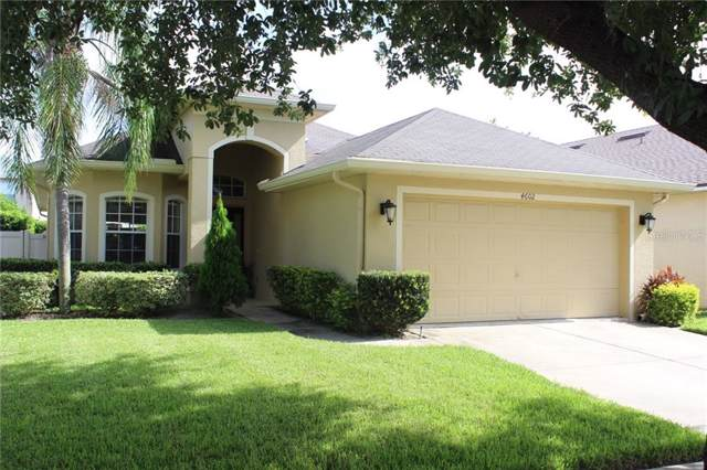 4602 Redmond Place, Sanford, FL 32771 (MLS #O5807768) :: Kendrick Realty Inc