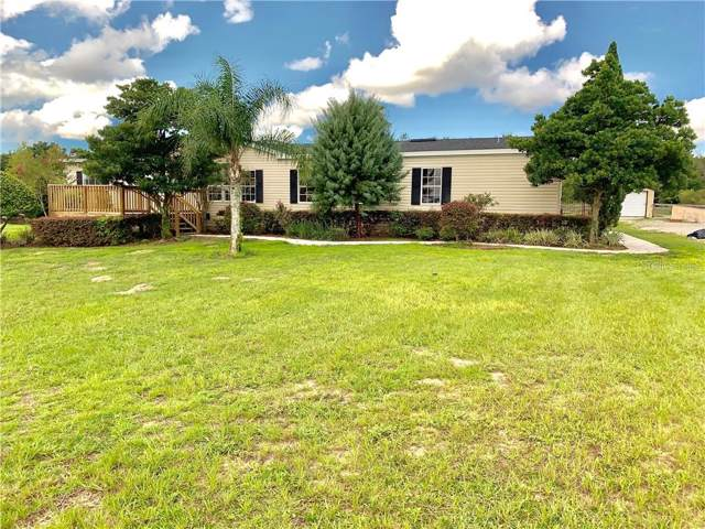 34219 Donna Vista Place, Eustis, FL 32736 (MLS #O5807777) :: Bridge Realty Group
