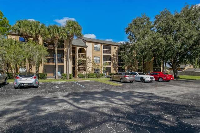 2060 Cascades Boulevard #308, Kissimmee, FL 34741 (MLS #O5807788) :: Mark and Joni Coulter | Better Homes and Gardens
