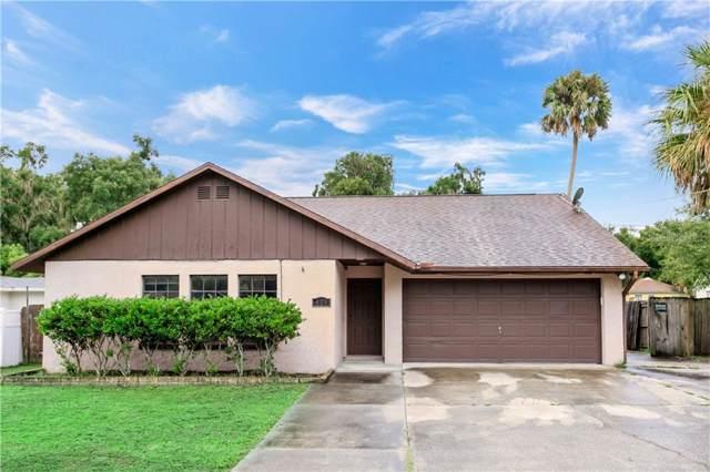 425 N Park Avenue, Orange City, FL 32763 (MLS #O5807803) :: Bustamante Real Estate