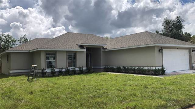 1531 Ortega Avenue, Deltona, FL 32738 (MLS #O5807813) :: Dalton Wade Real Estate Group