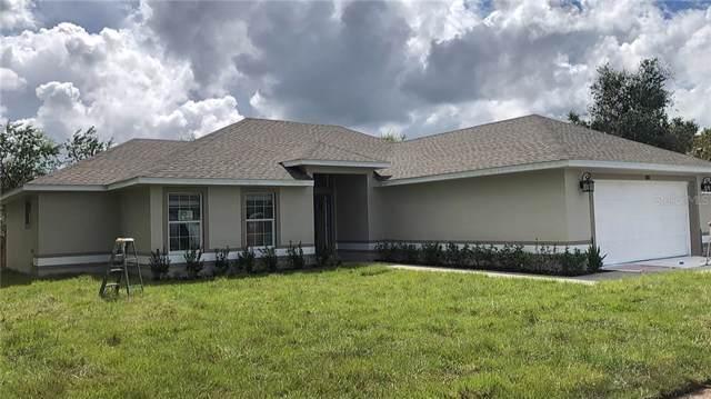 1531 Ortega Avenue, Deltona, FL 32738 (MLS #O5807813) :: Cartwright Realty