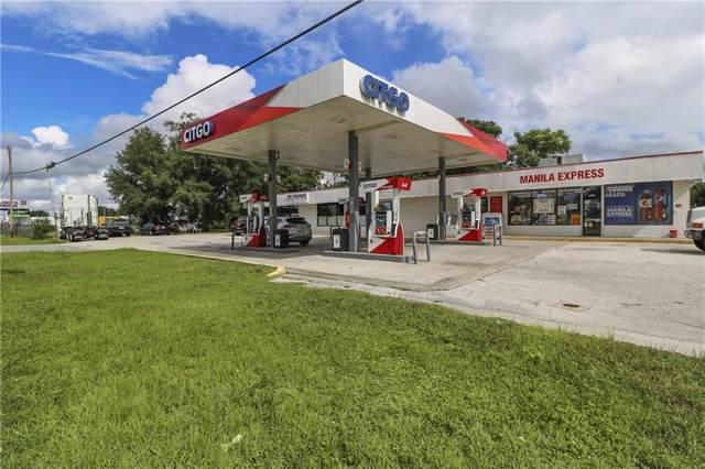8431 E Colonial Drive, Orlando, FL 32817 (MLS #O5807820) :: Sarasota Home Specialists