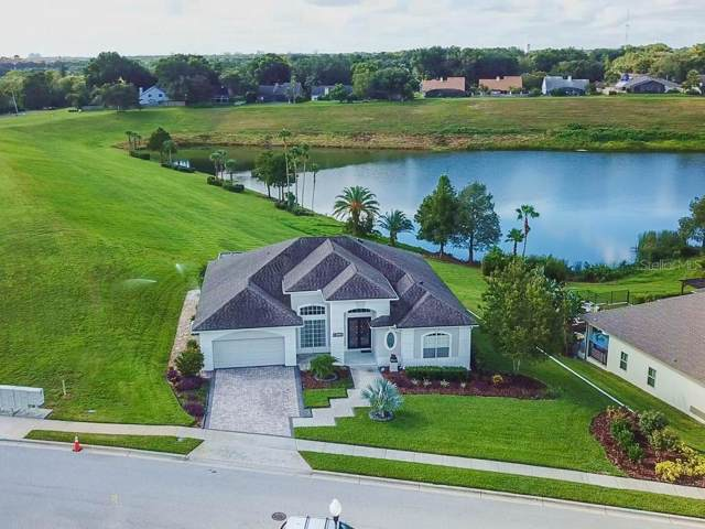 8133 Canyon Lake Circle, Orlando, FL 32835 (MLS #O5807823) :: Kendrick Realty Inc