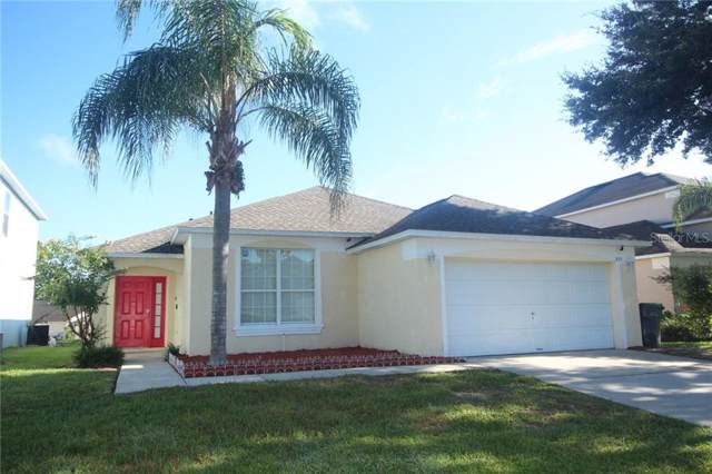 825 Casterton Circle, Davenport, FL 33897 (MLS #O5807828) :: Gate Arty & the Group - Keller Williams Realty Smart