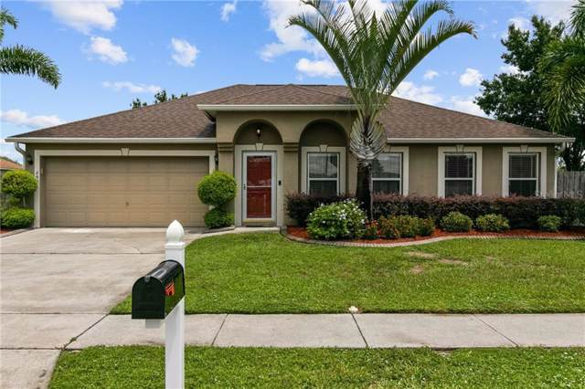 4905 Newton Court, Saint Cloud, FL 34771 (MLS #O5807839) :: Cartwright Realty