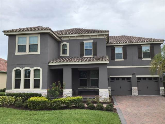 15728 Marina Bay Drive, Winter Garden, FL 34787 (MLS #O5807843) :: CENTURY 21 OneBlue