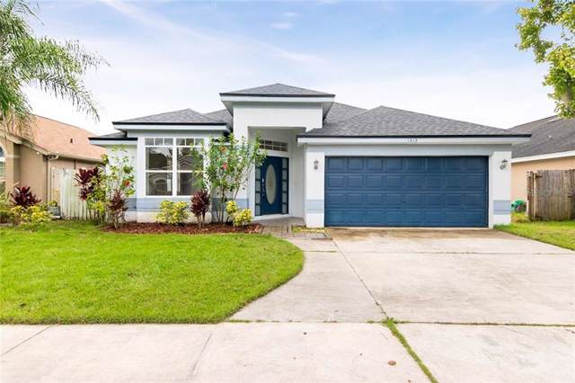 1313 Carpenter Branch Court, Oviedo, FL 32765 (MLS #O5807885) :: McConnell and Associates