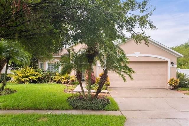 2467 Huron Circle, Kissimmee, FL 34746 (MLS #O5807886) :: Cartwright Realty