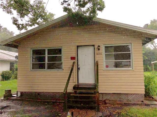 2830 S Palmetto Avenue, Sanford, FL 32773 (MLS #O5807887) :: Kendrick Realty Inc