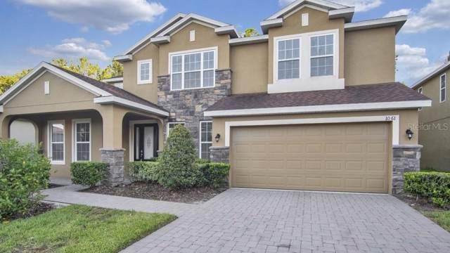 1061 Vinsetta Circle, Winter Garden, FL 34787 (MLS #O5807890) :: McConnell and Associates