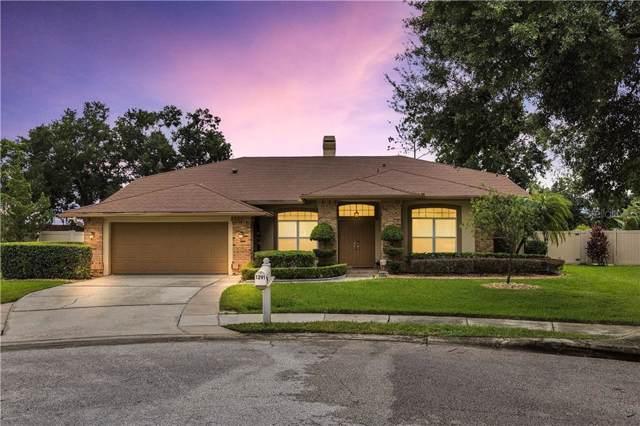 1291 Scandia Terrace, Oviedo, FL 32765 (MLS #O5807901) :: Delgado Home Team at Keller Williams