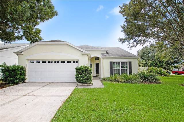 4610 Gulfwinds Drive, Lutz, FL 33558 (MLS #O5807906) :: Kendrick Realty Inc