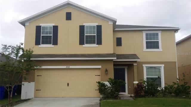 2010 Nations Way, Saint Cloud, FL 34769 (MLS #O5807910) :: Sarasota Home Specialists