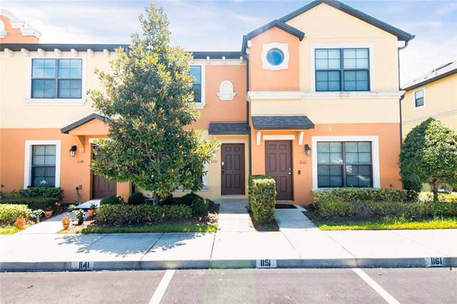 1151 Trillium Park Lane, Sanford, FL 32773 (MLS #O5807923) :: Delgado Home Team at Keller Williams
