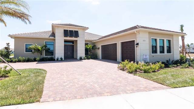 4671 Canvas Court, Sarasota, FL 34240 (MLS #O5807930) :: Kendrick Realty Inc
