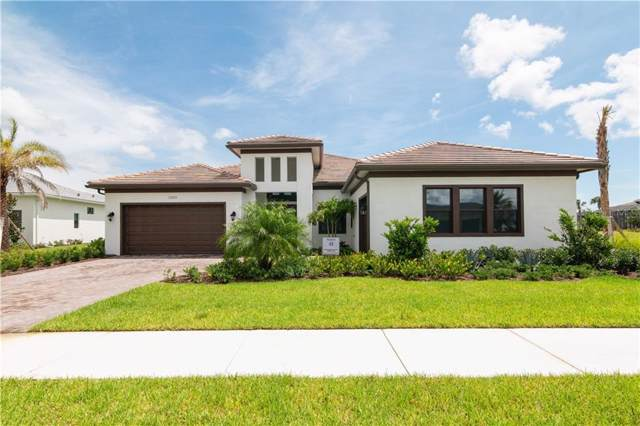 9069 Artisan Way, Sarasota, FL 34240 (MLS #O5807931) :: Kendrick Realty Inc