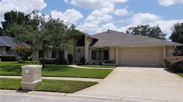 463 Longmeadow Lane, Longwood, FL 32779 (MLS #O5807950) :: Baird Realty Group